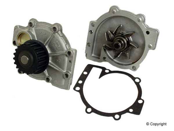 NEW Water Pump for Volvo 850 960-0