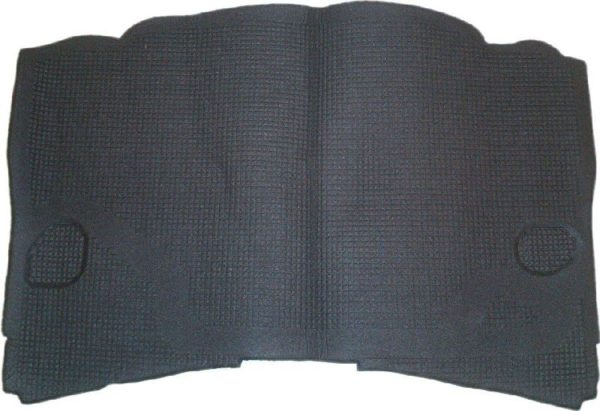 Engine Hood Pad for Mercedes Benz 190 e d 201 W201 2.3 2.5-0