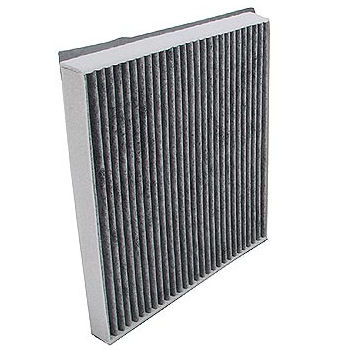 Cabin Air Filter for Smart Car Fourtwo Pure Passion-0