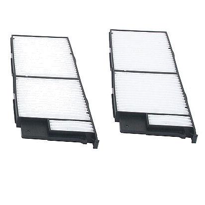 Fresh Cabin Air Filter for Lexus LX470 PAIR 98-07-21083