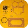 Weber Carburetor 32/36 Rebuild Kit for Toyota Jeep CJ7 Wrangler-0