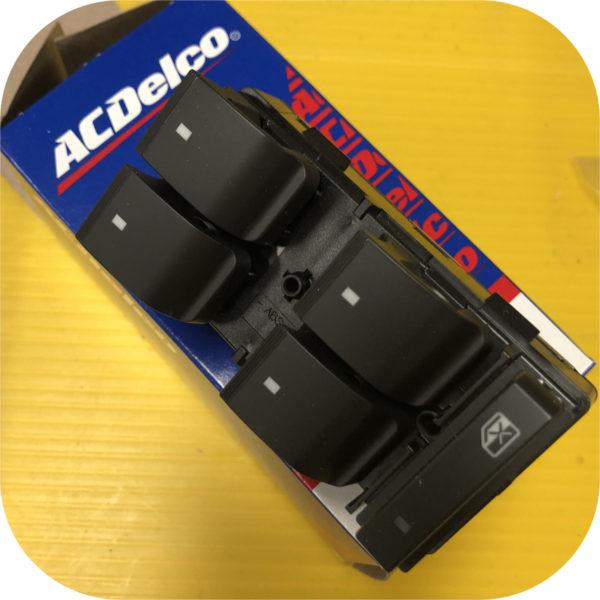 Power Window Switch for Chevy Silverado GMC Sierra 1500 2500 HHR-22298