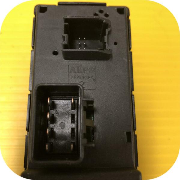 Power Window Switch for Chevy Silverado GMC Sierra 1500 2500 HHR-22301