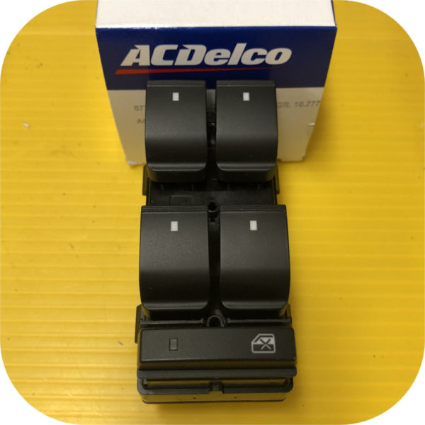 Power Window Switch for Chevy Silverado GMC Sierra 1500 2500 HHR-22302