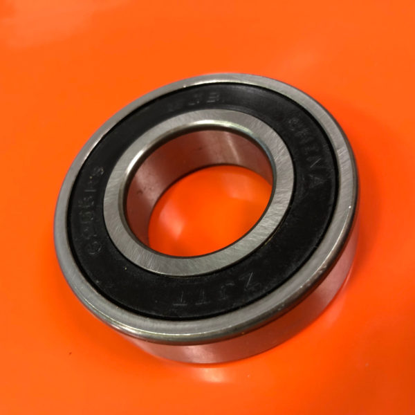 6206RS Bearing 30mm x 62mm x 16 mm Metric Sealed Bearings-0