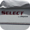 Decals for Jayco Select 12 HW Camper Tent Trailer Stickers Pop Up RV Red (2)-21502