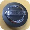 OEM Alloy Wheel Center Cap for Nissan Altima Leaf Maxima Quest Rogue Sentra Versa-0
