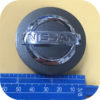 OEM Alloy Wheel Center Cap for Nissan Altima Leaf Maxima Quest Rogue Sentra Versa-21556