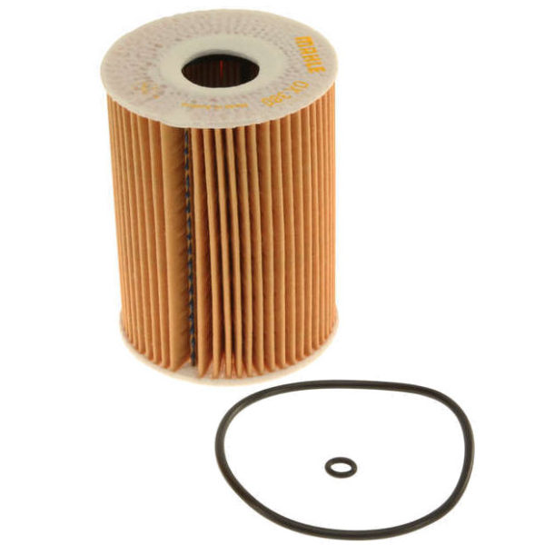 MAHLE Oil Filter for Mercedes E320 E350 GL320 GL350 ML320 ML350 R320 R350 S350-22721