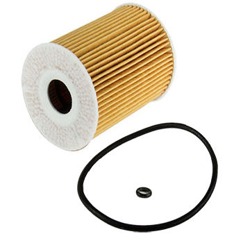MAHLE Oil Filter for Mercedes E320 E350 GL320 GL350 ML320 ML350 R320 R350 S350-22722