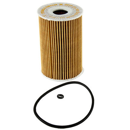 MAHLE Oil Filter for Mercedes E320 E350 GL320 GL350 ML320 ML350 R320 R350 S350-22723