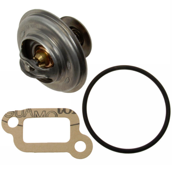 80 degree Thermostat for Audi 4000 5000 Quattro 80 90 Volkswagen Quantum-0