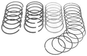 Piston Ring Set for Toyota Land Cruiser 1F-185