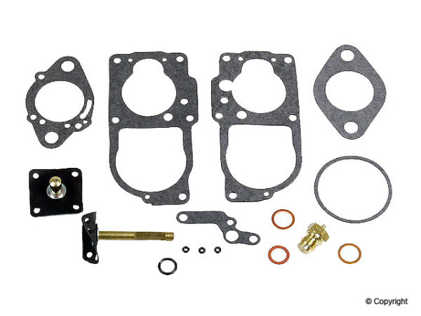 Carburetor Kit VW Campmobile Transporter 211 215 72-74-0