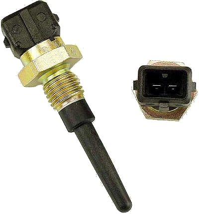 Air Temperature Sensor BMW 325 M3 525 530 540 i E36 E34-0