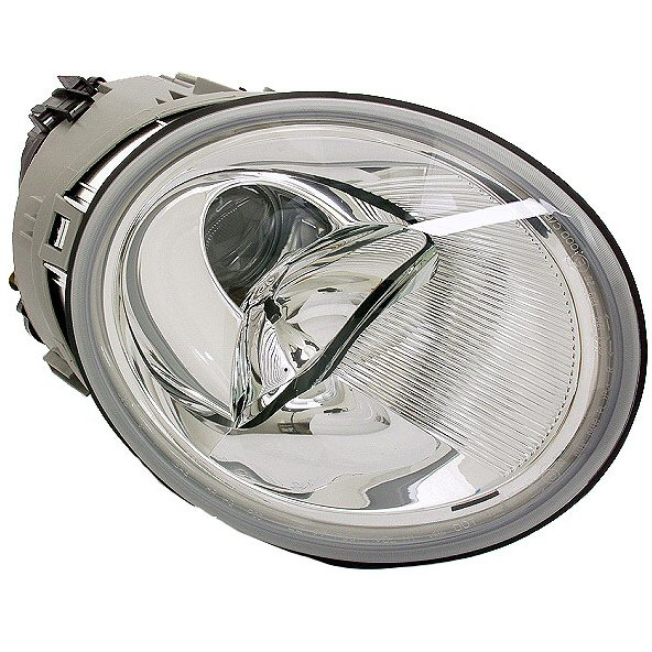 BOSCH RIGHT Headlight Lamp Volkswagen Beetle VW 98-05-0