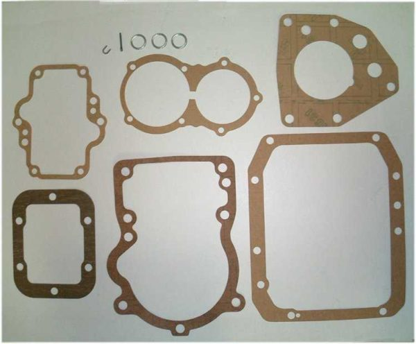 Transmission Overhaul Gasket Kit for Toyota Land Cruiser FJ40 FJ55 4 spd 75-80-4030