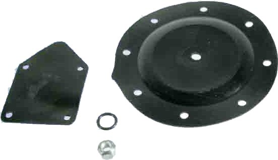 Brake Vacuum Diaphram Kit Volkswagen Rabbit Pickup VW-0