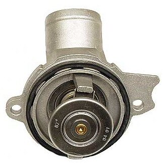 Thermostat Mercedes E320 E430 E500 E55 G500 G55 ML320 ML350 ML430 ML500 ML55 AMG-0