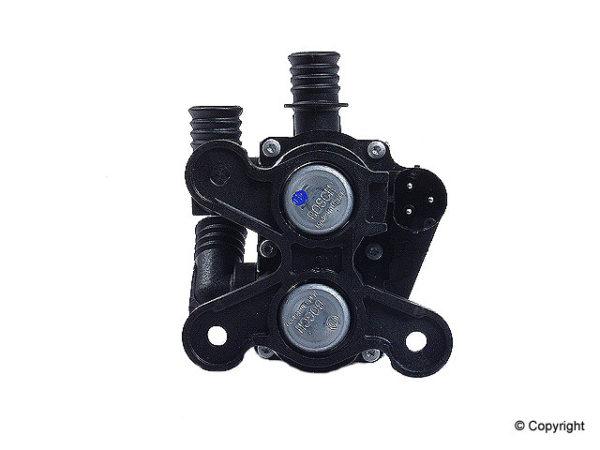 Heater Mono Valve for BMW 3.0 525 530 535 540 i M5 E34-5894