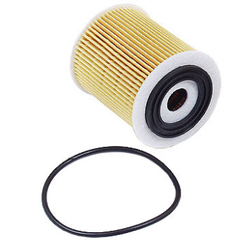 New Oil Filter for Mini Cooper 02-08 S Turbo Sports Coupe-0