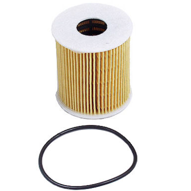 New Oil Filter for Mini Cooper 02-08 S Turbo Sports Coupe-4555