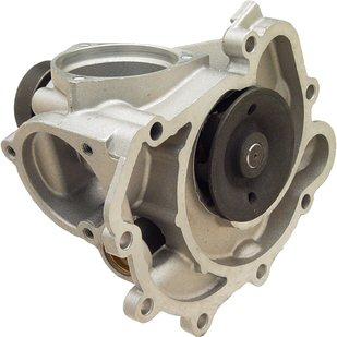 Water Pump for Mercedes Benz 420 560 SEL SEC SL 107 126-6283