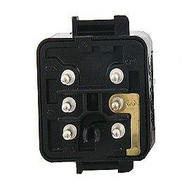 Mirror Switch Mercedes 190 260 300 400 500 E SE SEL TD TE 350 420 560 SEL 300D-4599