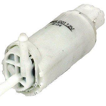 Windshield Washer Pump Volvo 740 760 780 850 940 960-0