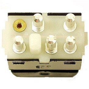 Power Window Switch Volvo 240 244 740 760 780 940 960-13228