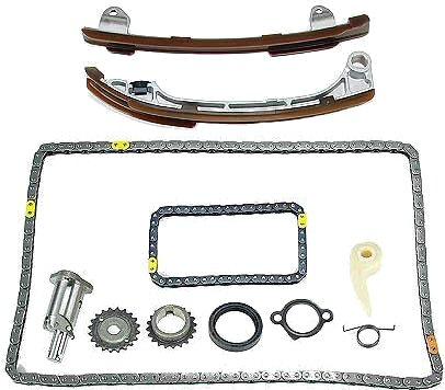 Timing Chain Kit Toyota Camry Highlander RAV4 Rav 4-0