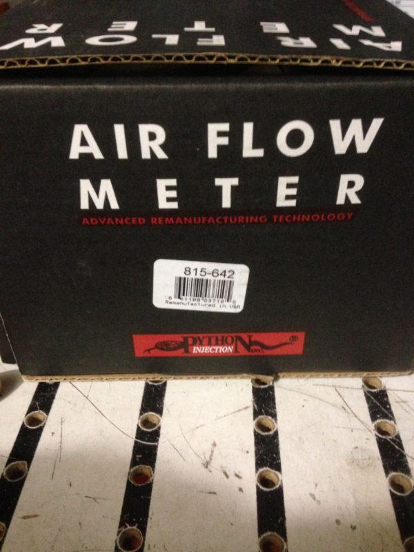 Fuel Injection Air Mass Flow Meter BMW 535 635 735 i E28 E34 E24 E23 E32-19559