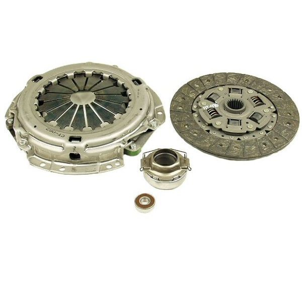 Clutch Kit Toyota Pickup Truck 4Runner 22R 22RE 88-95-0