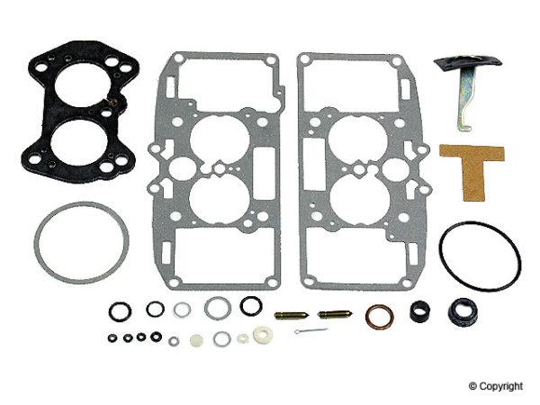 Carburetor Kit VW Dasher Rabbit Scirocco Volkswagen-0