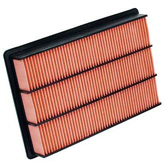 Air Filter for Honda Accord 90-93 DX EX LX SE Cleaner-0