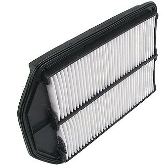 Air Filter for Honda CRV CR-V 2.4 07-09 Cleaner-0