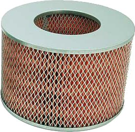 Air Filter for Toyota Land Cruiser FJ40 FJ55 1F or FJ62 3Fe-0