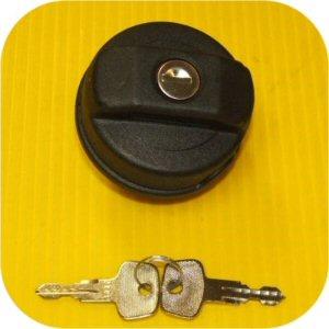 Locking Fuel Gas Cap Suzuki Samurai Sidekick X90 Vitara (eBay #330247413663, pupajj)-0