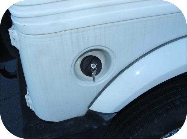 Locking Fuel Gas Cap Suzuki Samurai Sidekick X90 Vitara (eBay #330247413663, pupajj)-10937