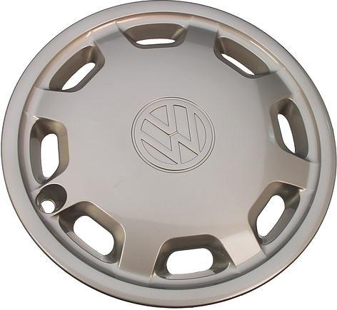 Hubcap for Volkswagen Golf or Jetta-0