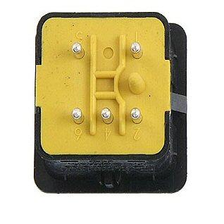 Mirror Switch-6725