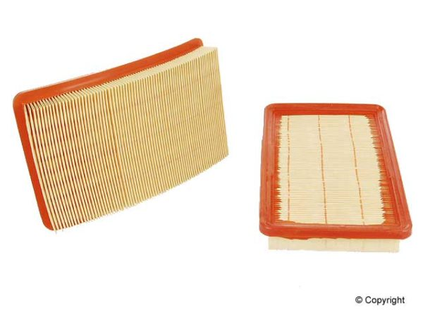 Air Cleaner Filter for Hyundai Accent GL GS GT L 1.5-0