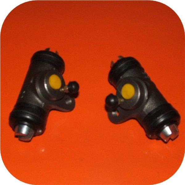 Rear Brake Wheel Cylinders VW Squareback Fastback 411-11976