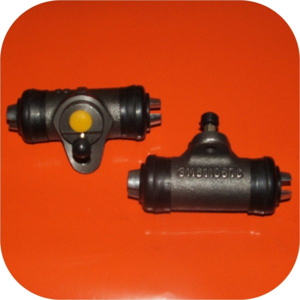 Rear Brake Wheel Cylinders VW Squareback Fastback 411-11977