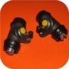 Front Brake Wheel Cylinders VW Super Beetle 71-79 Bug-11979