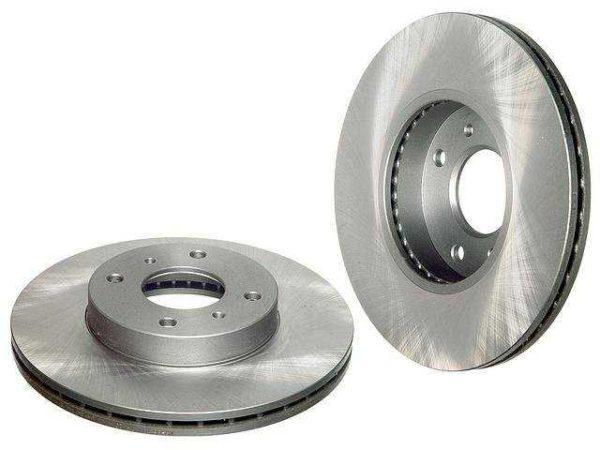 Brake Rotor for Nissan Altima 93-99-0