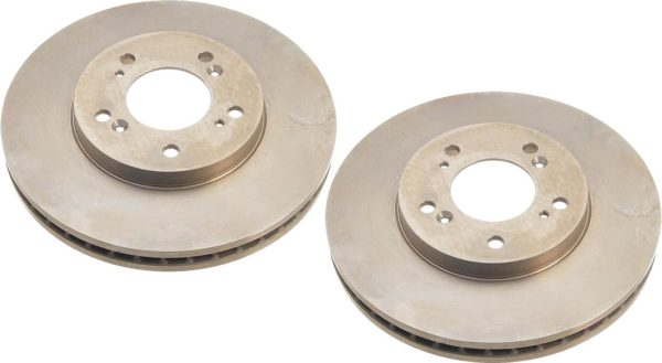 Front Disc Brake Rotors Acura Legend 3.2 93-95 C32A1-0