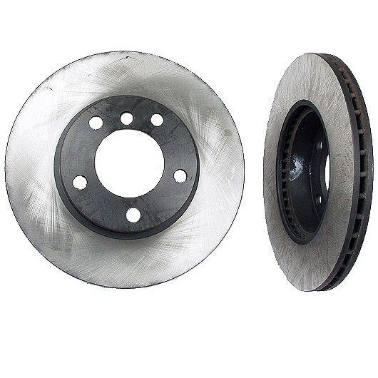 Front Disc Brake Rotors BMW 318 323 325 328 Z3 E36 E46-0