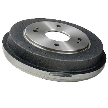 Rear Brake Drum for Honda Accord 90-02 F22 F23 C27 J30-0
