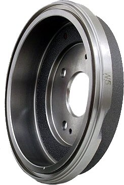 Rear Brake Drum for Honda Accord 90-02 F22 F23 C27 J30-10761